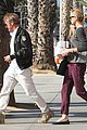 charlize theron sean penn date at ivy 06
