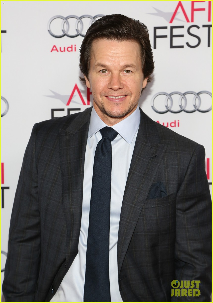 mark wahlberg gambler at the afi fest 163239631