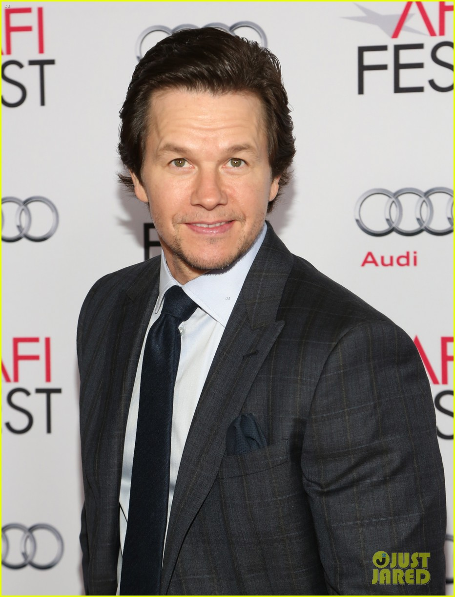 mark wahlberg gambler at the afi fest 173239632