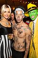 rumer willis josh henderson just jared halloween party 21