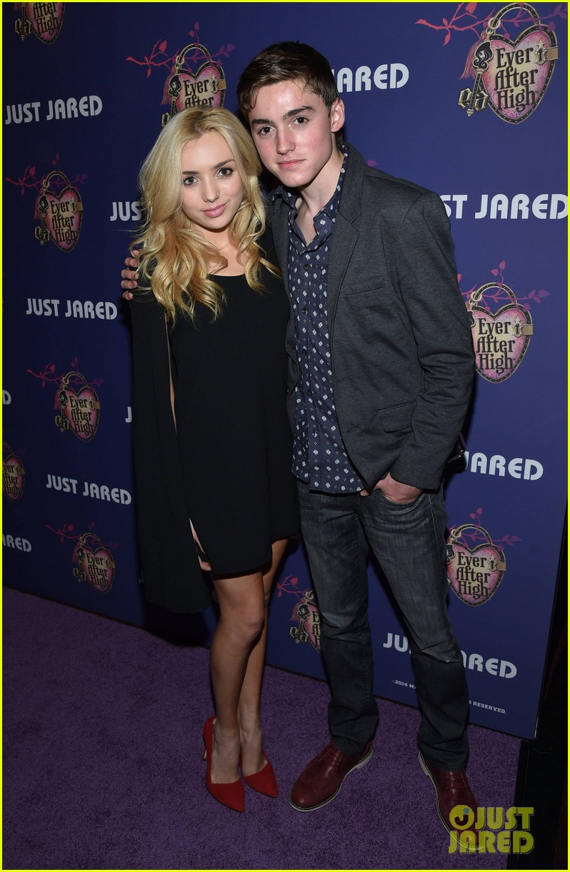 young hollywood just jared homecoming dance 013247367