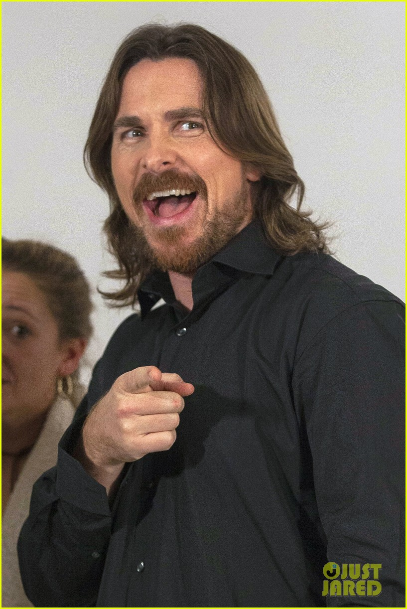 christian bale exodus gods kings photocalls 013255274