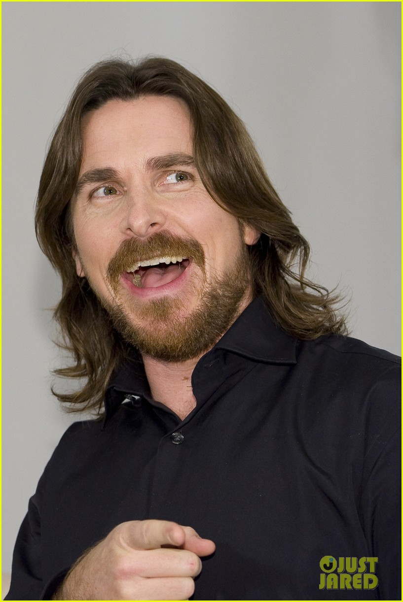 christian bale exodus gods kings photocalls 053255278