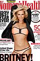 britney spears womens health magazine 03