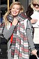 hilary duff sutton foster wrap filming on younger season 1 02