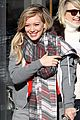 hilary duff sutton foster wrap filming on younger season 1 07