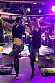 selena gomez kendall jenner skip skydiving on dubai trip 04