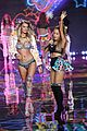 ariana grande smacked by angel wings 06