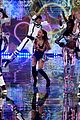 ariana grande ed sheeran victorias secret fashion show 10