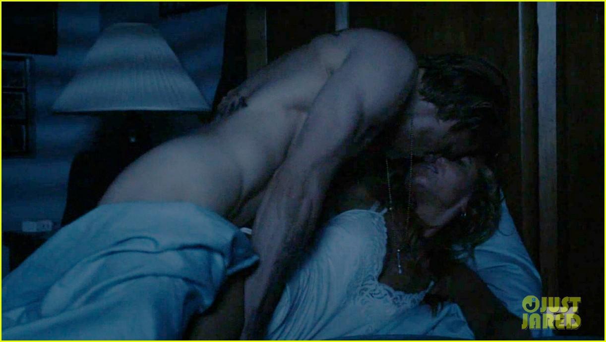 naked butt hunnam Charlie