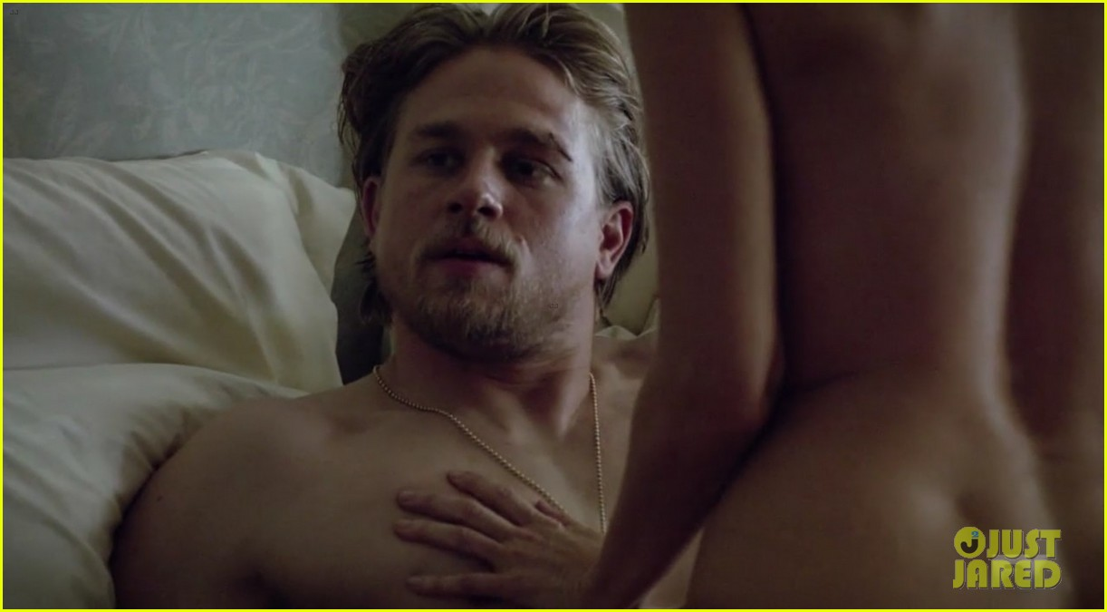 Very pity Charlie hunnam sons of anarchy nude simply matchless