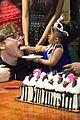 jyoti ma petite amge celebrates 21st birthday with ahs cast 02