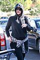 khloe kardashian steps out after kourtney gives birth 17