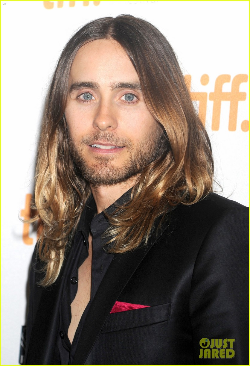 jared leto teases haircut plans 053268183