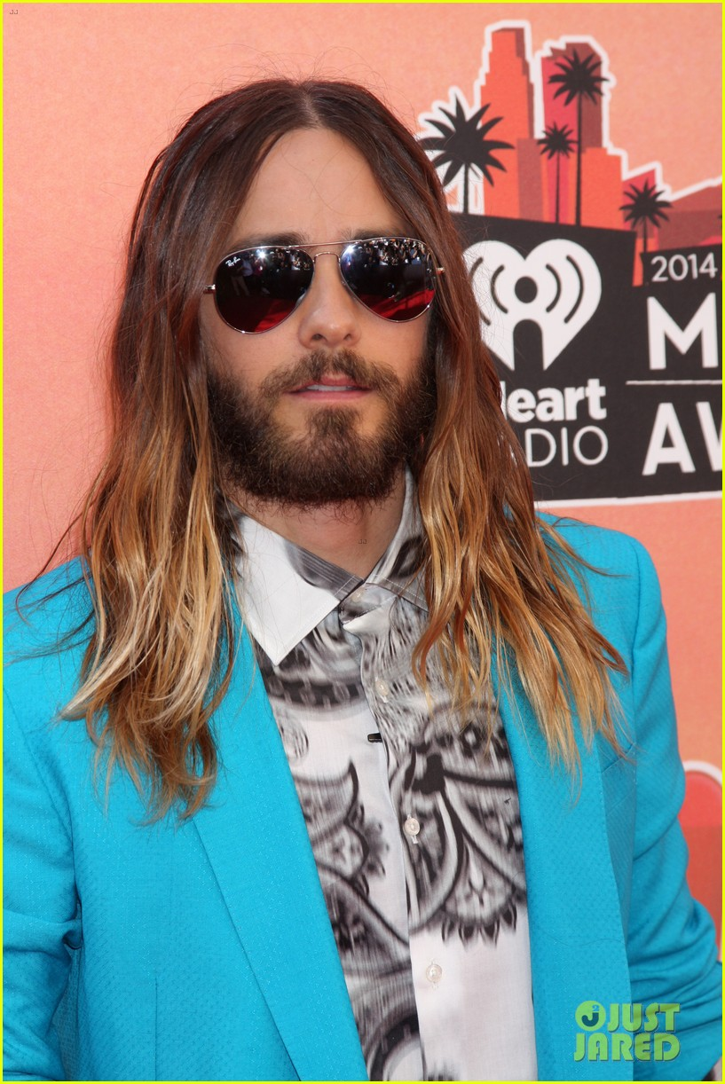 jared leto teases haircut plans 343268212