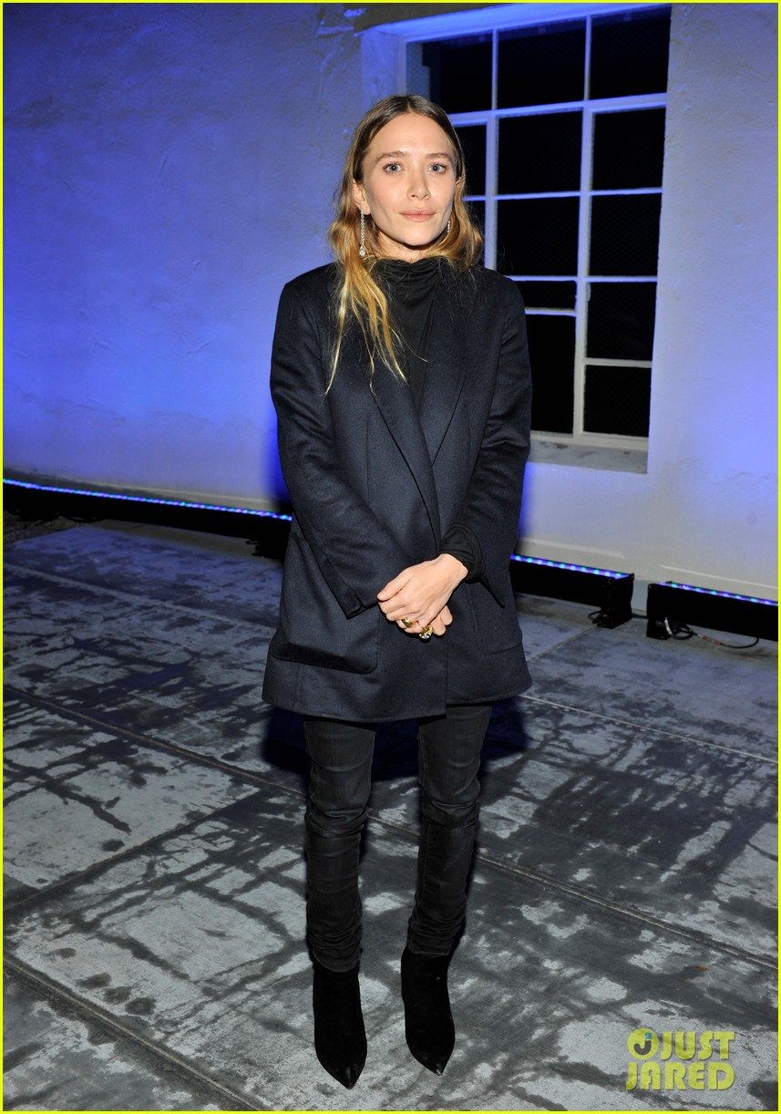 sienna miller mary kate olsen veterans 013256487