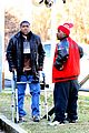 tracy morgan uses his walker after his case against walmart moves forward 14