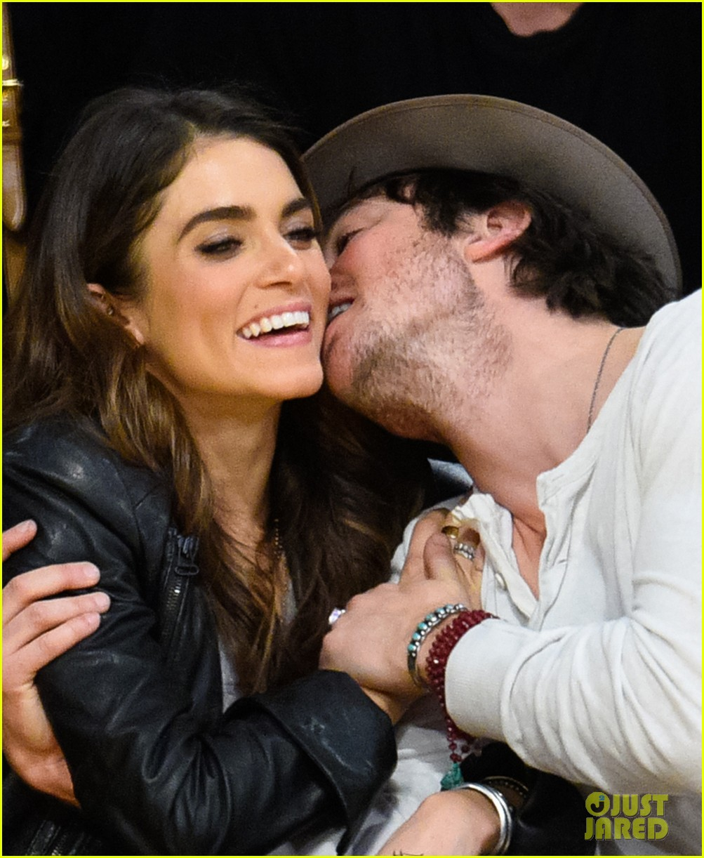 Is a cute Nikki Reed nude photos 2019