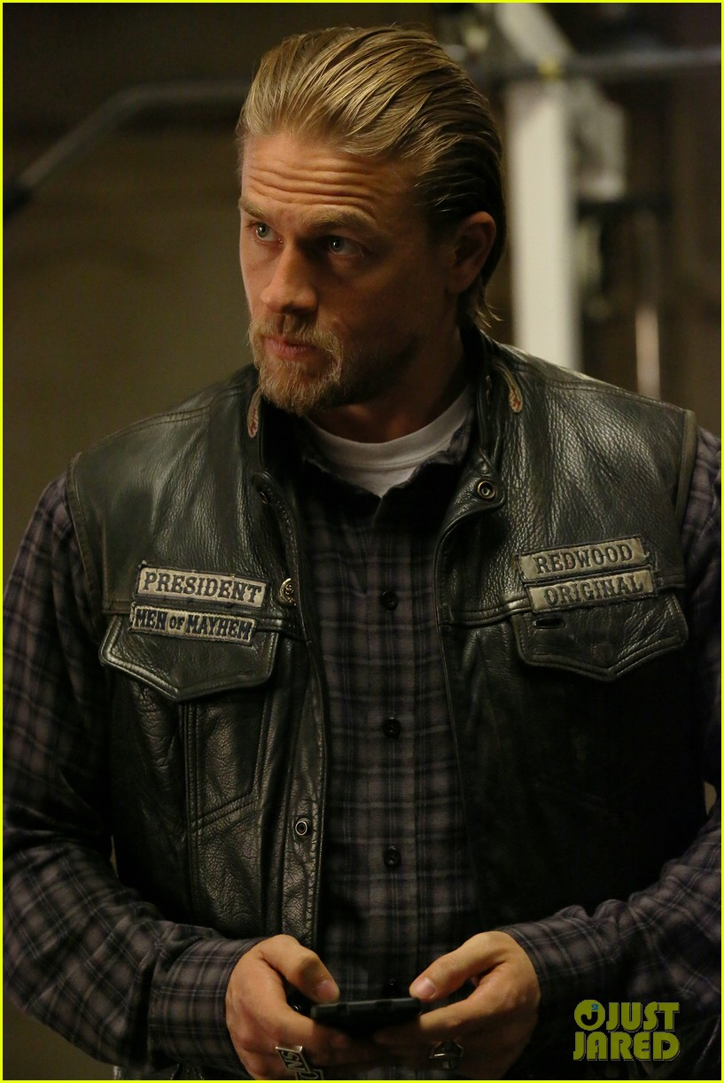 Sons of Anarchy Series Finale Spoilers: Did Jax Live or