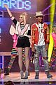 gwen stefani pharrell williams perform spark the fire at people mag awards 02