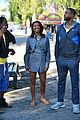 gabrielle union dwyane wade get their charity on at santas enchanted 14