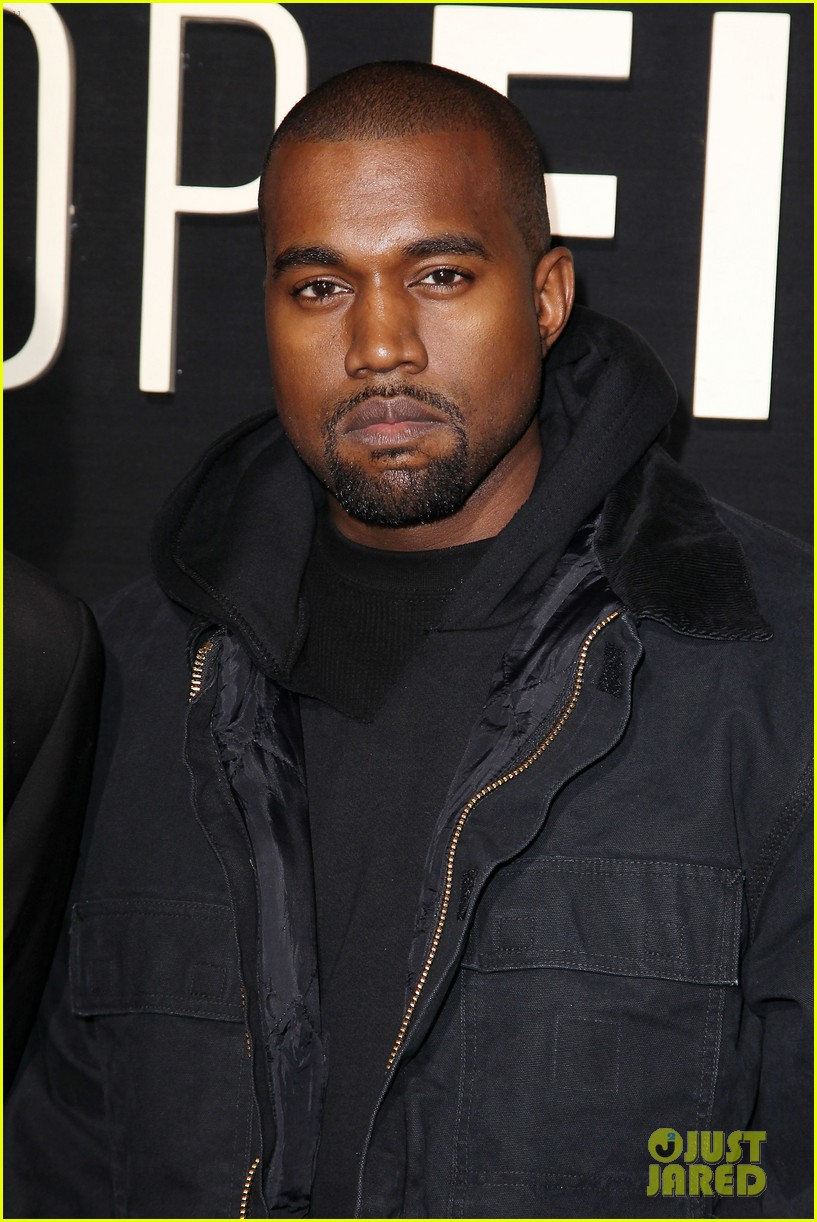 kanye west joins cast of top five at new york premiere 253254618