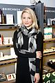 dianna agron chanel iman birchbox pop up 03