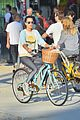 ambrosio bike ride santa monica 06