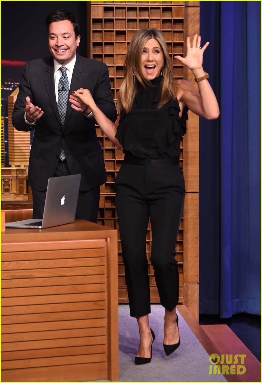 Mother of Jennifer Aniston