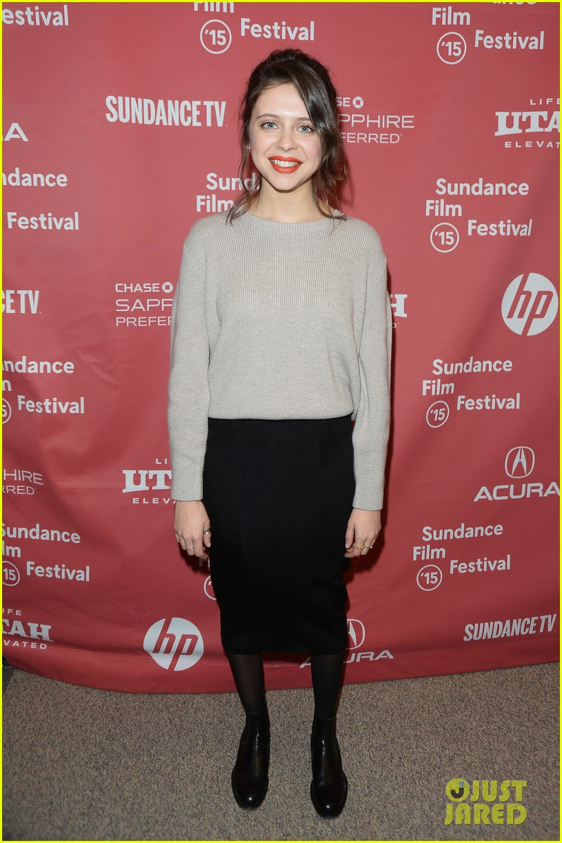Alexander Skarsgards Diary Of A Teenage Girl Co Star Scared Her