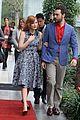 jessica chastain brings her boyfriend to spirit awards brunch 16