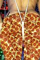 miley cyrus is bringing her pizza obsession into the bedroom 07