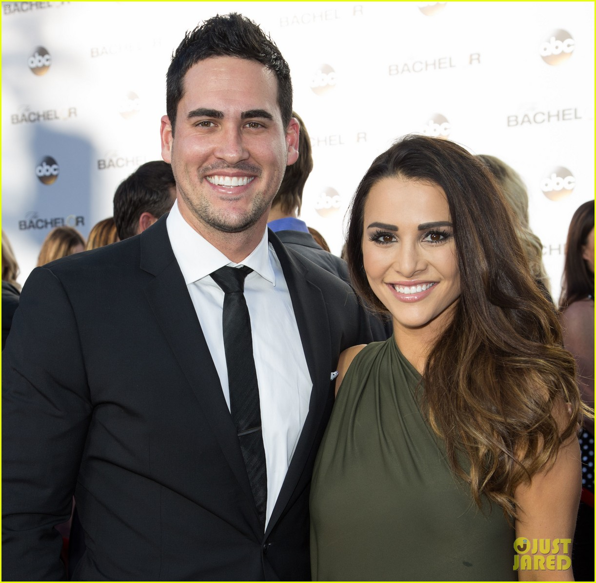 who is andy from the bachelorette dating Dorfman was one of the most forthright bachelor contestants ever and she continued her straight-talking trend in a new interview.