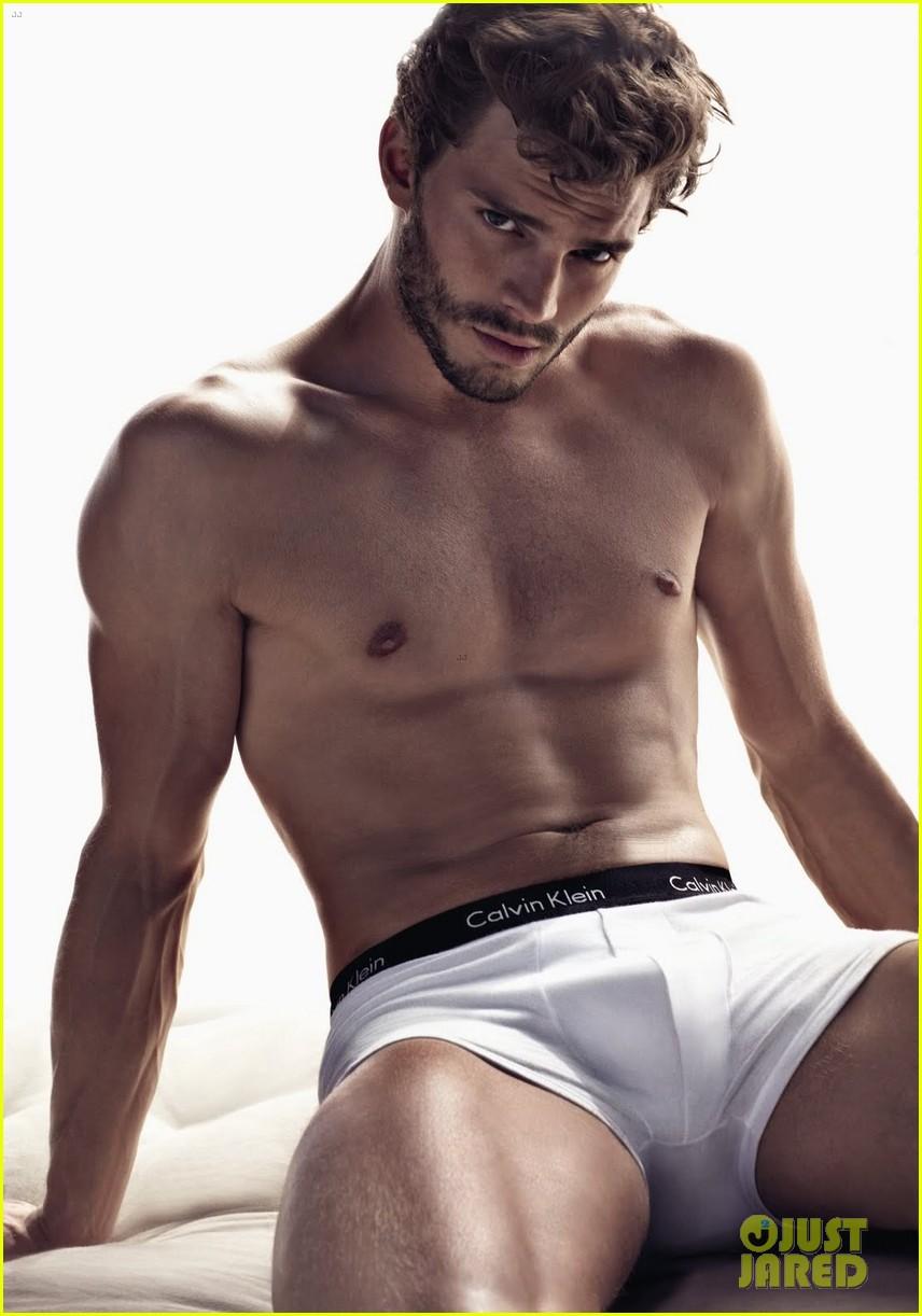 Calvin Klein Underwear Models Justin Bieber