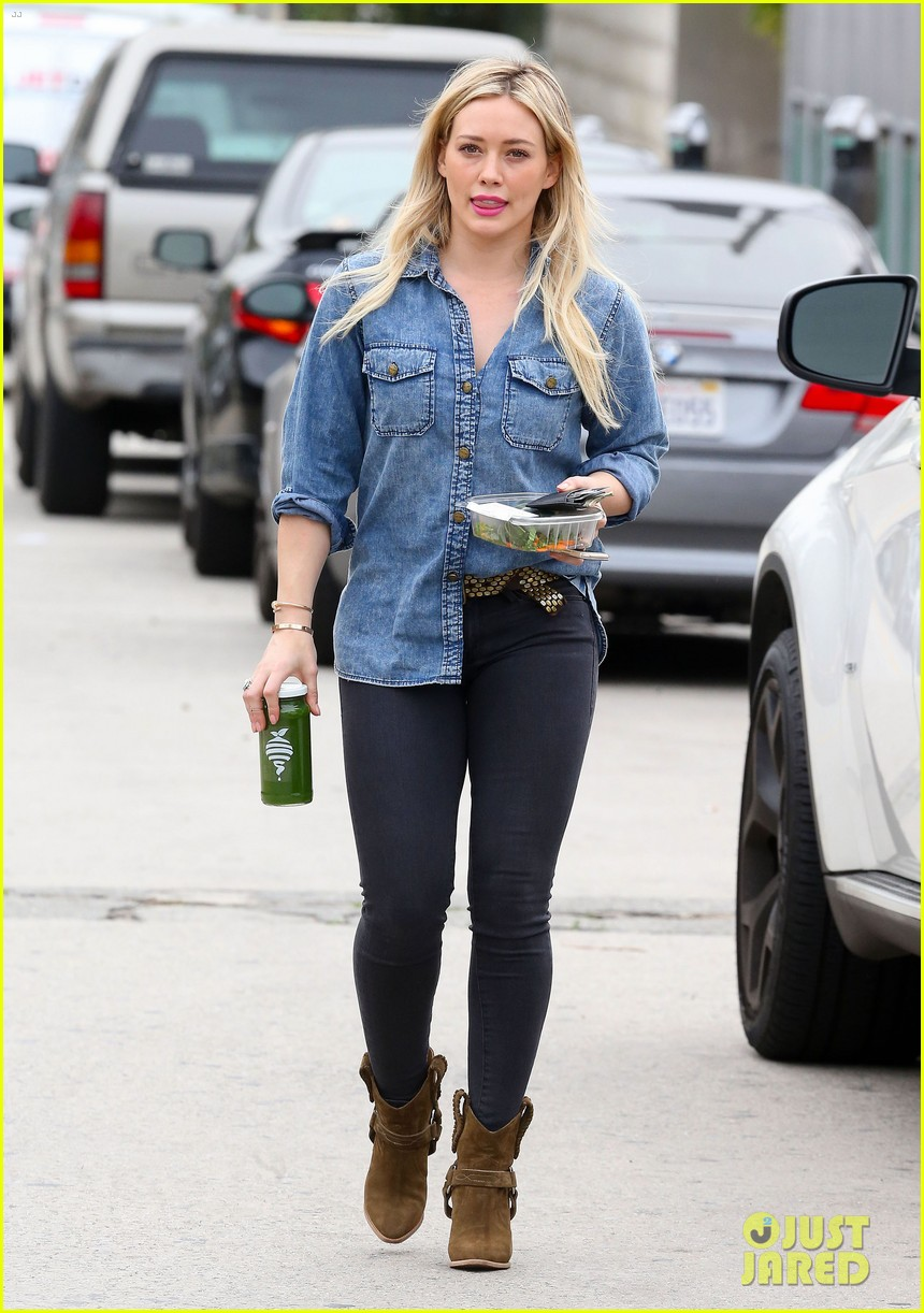 Discussion on this topic: Dorothy Ford, 37-hilary-duff/