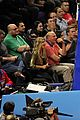 fergie gets clippers owner steve ballmer dancing wild to l a love 10