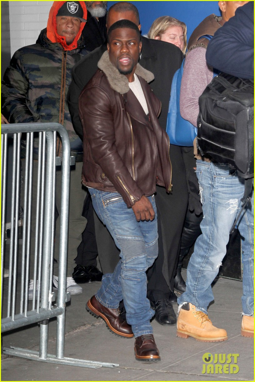 Kevin Hart Fashion Style