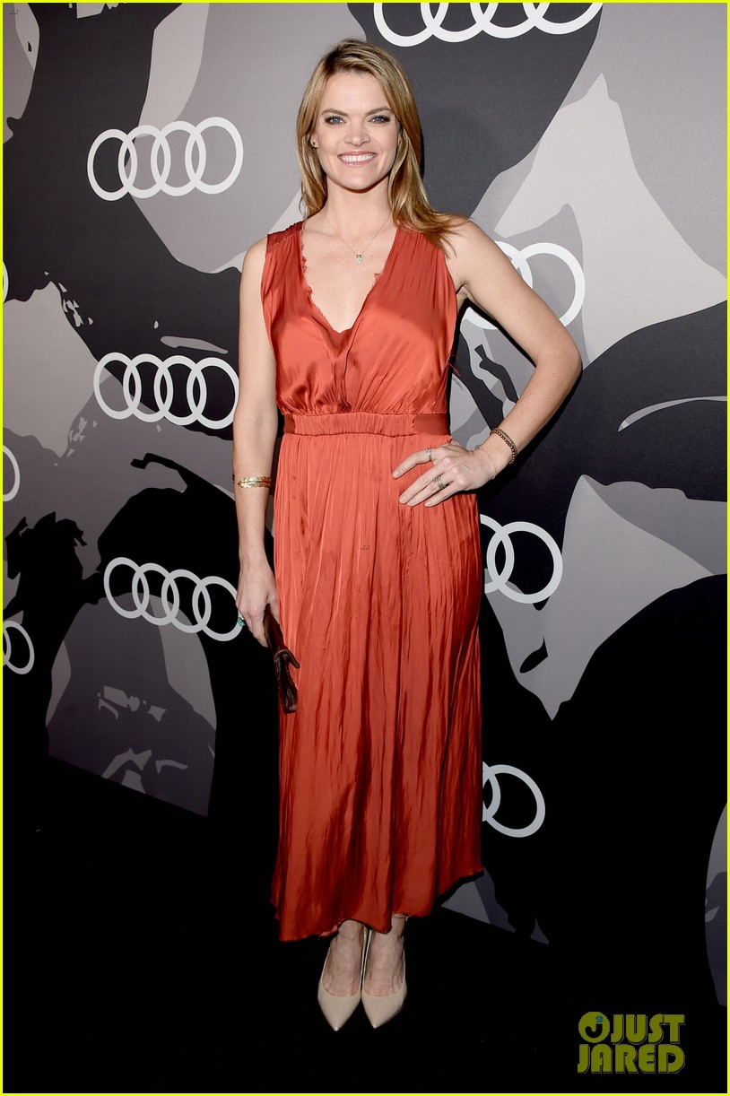jessica chastain audi golden globes 2015 party 033275539