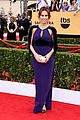 kelly osbourne ross matthews sag awards 2015 red carpet 01