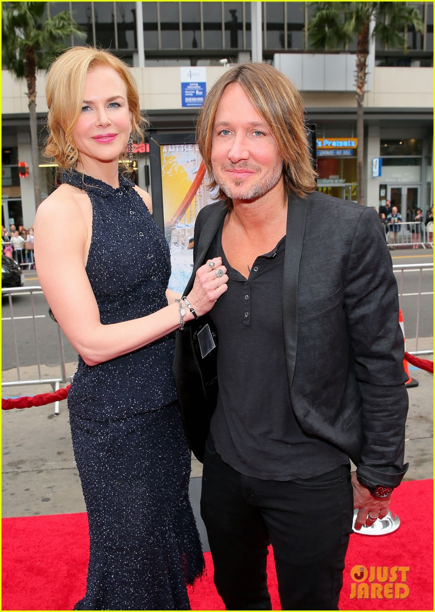 who is keith urban dating