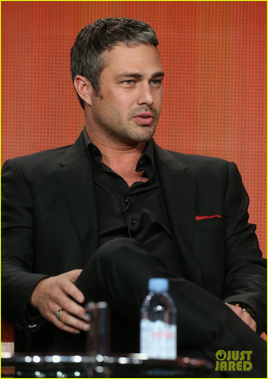 taylor kinney chicago fire united for shay 073282940