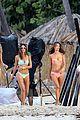 adam levine films video with victorias secret angels in puerto rico 14