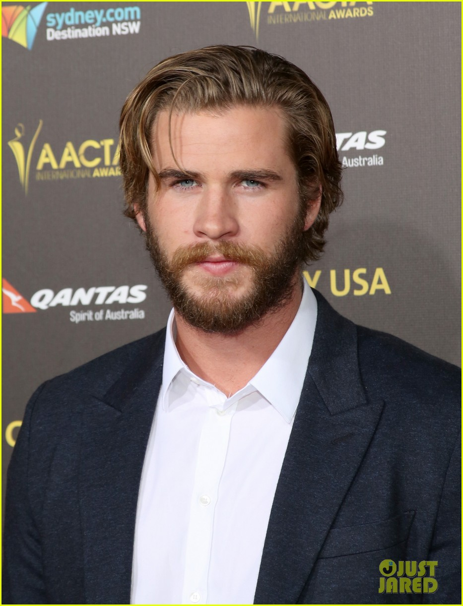 chris liam hemsworth gday gala 043293049