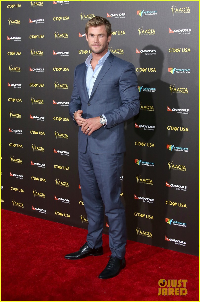 chris liam hemsworth gday gala 073293052