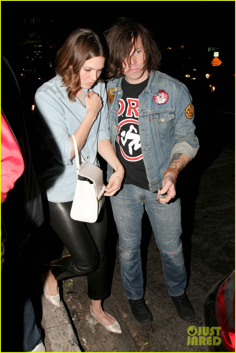 Mandy Moore Ryan Adams Split After 5 Years Of Marriage