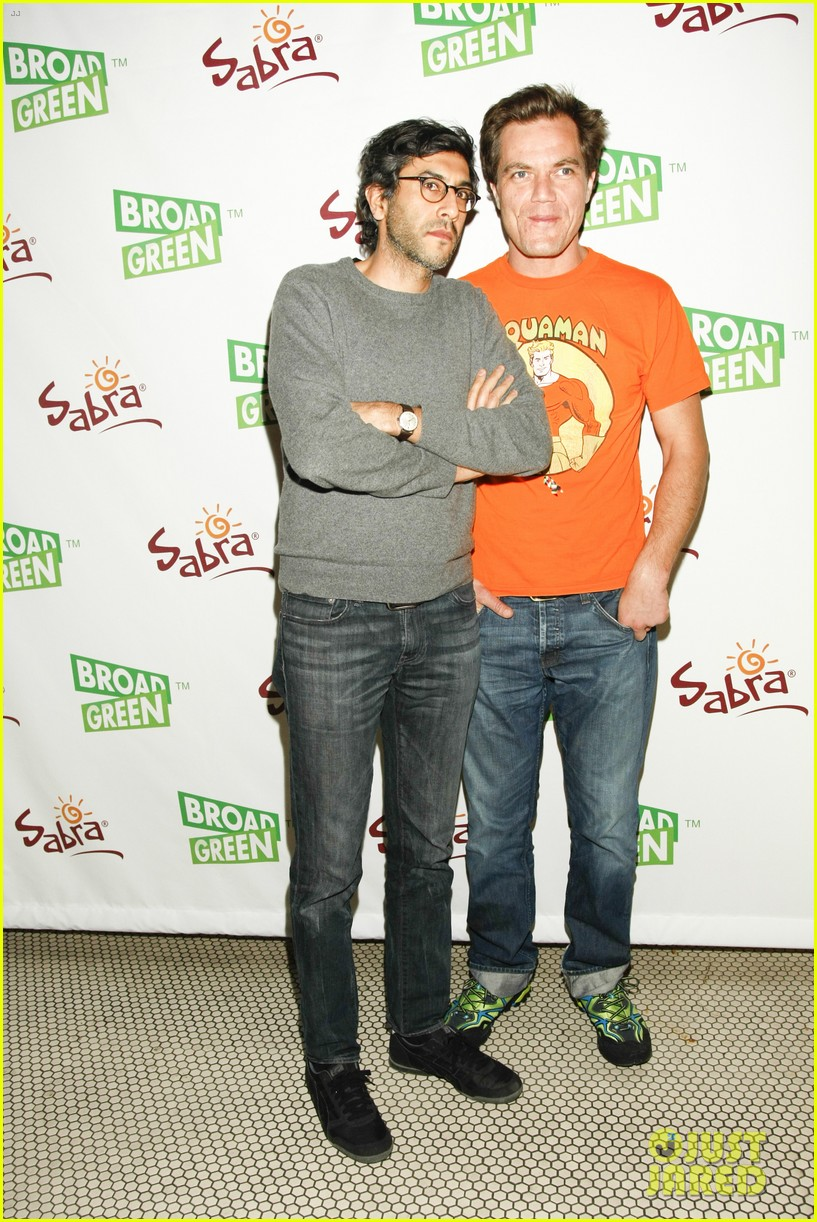 zachary quinto joins andrew lincoln walking dead co stars at sundance 023288846
