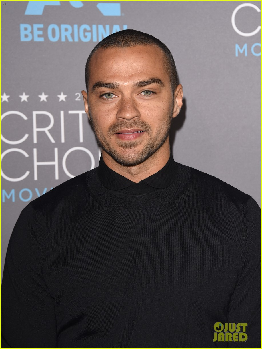 rosario dawson jesse williams 2015 critics choice awards 083281950