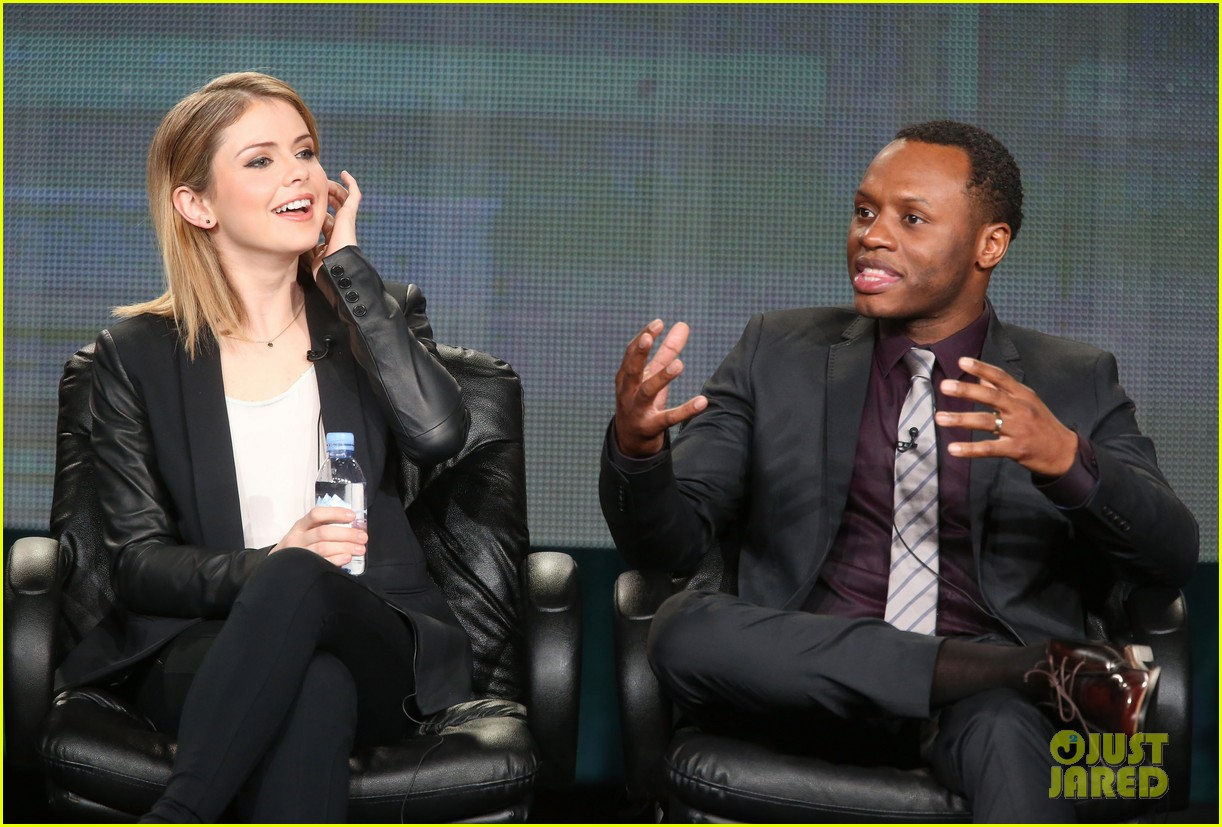 rose mciver izombie panel tca press tour 013277540