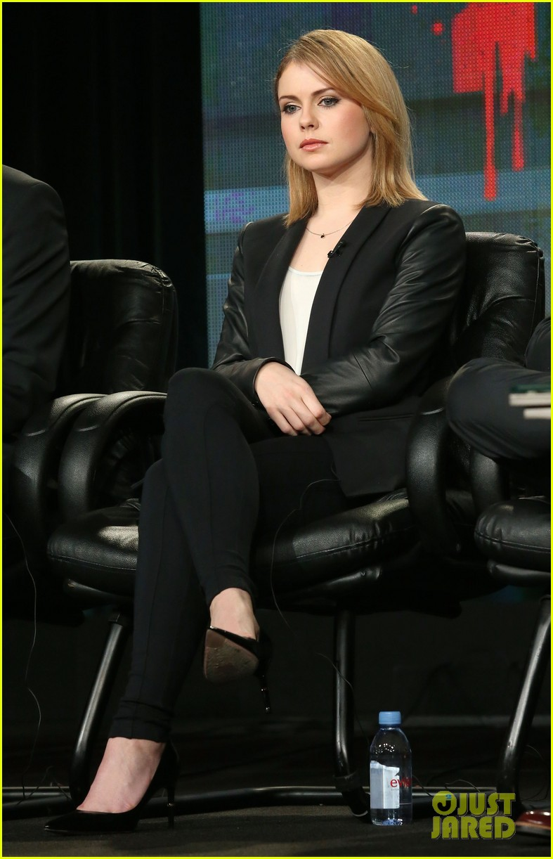 rose mciver izombie panel tca press tour 133277552
