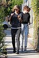 kristen stewart alicia cargile morning coffee 02